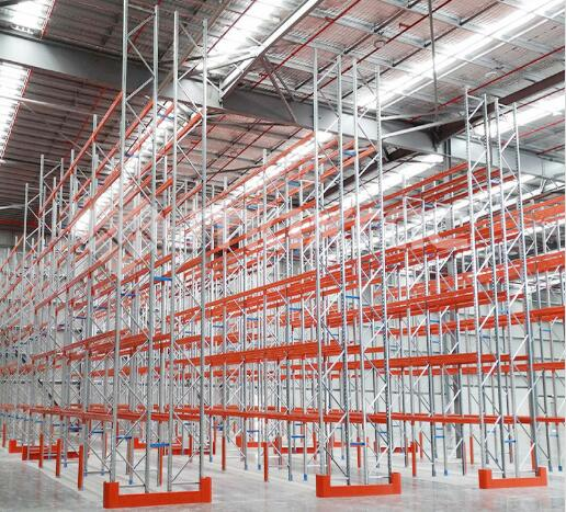 Our warehouse racking systems can solve your storage restrictions