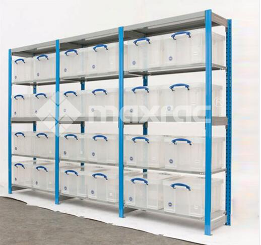 Some questions about storage shelving systems