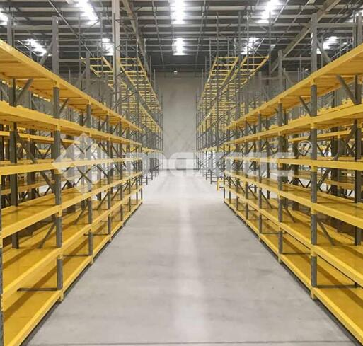 Choose Maxrac storage shelving solutions