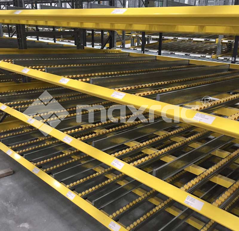Function Of Metal Racking Systems