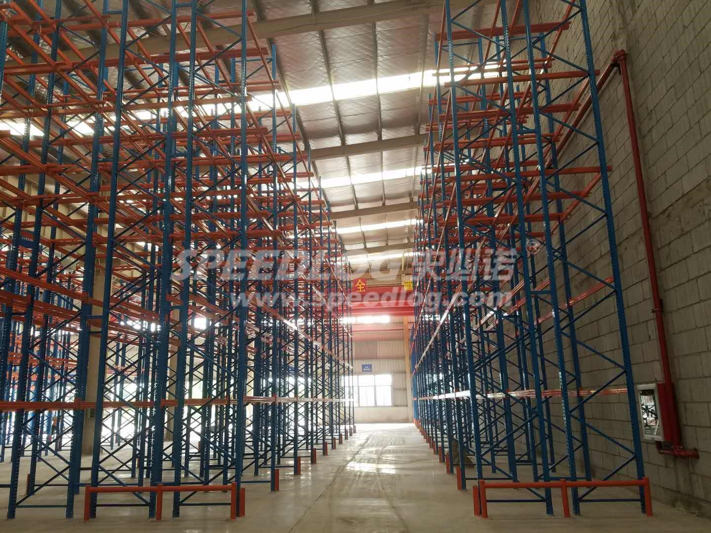 Maintaince Of Steel Structure Mezzanine