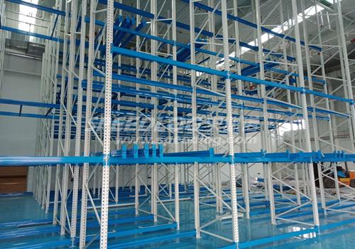 Pallet Racking System Price