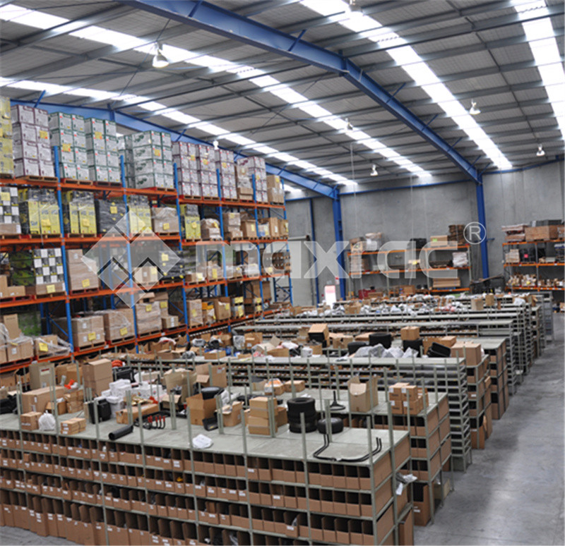 Features Of Warehouse Storage Shelving Systems