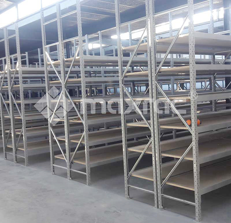 Heavy Duty Storage Shelves Storage Capacity