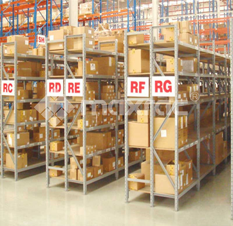 Advantages Of Using Metal Racking Systems