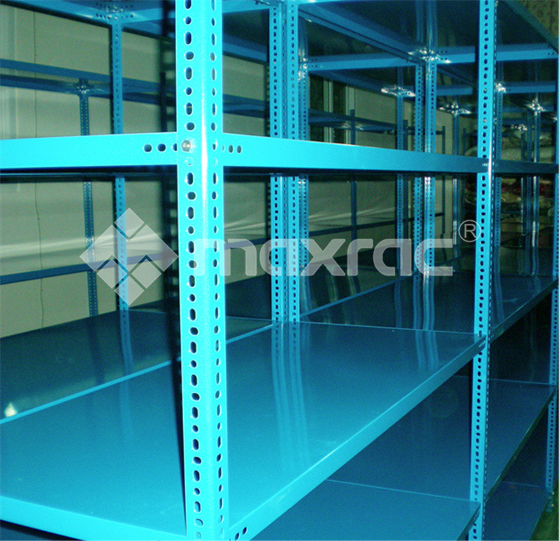What Are The Functions Of Storage Shelving System?