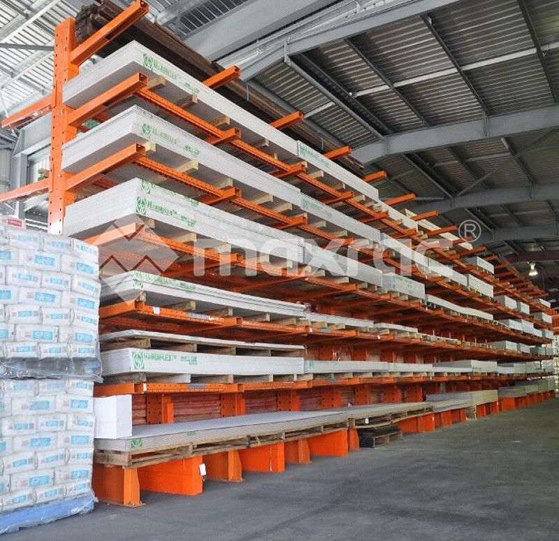Which Medium duty Cantilever Racking Are More Suitable For Different Types Of Enterprises?