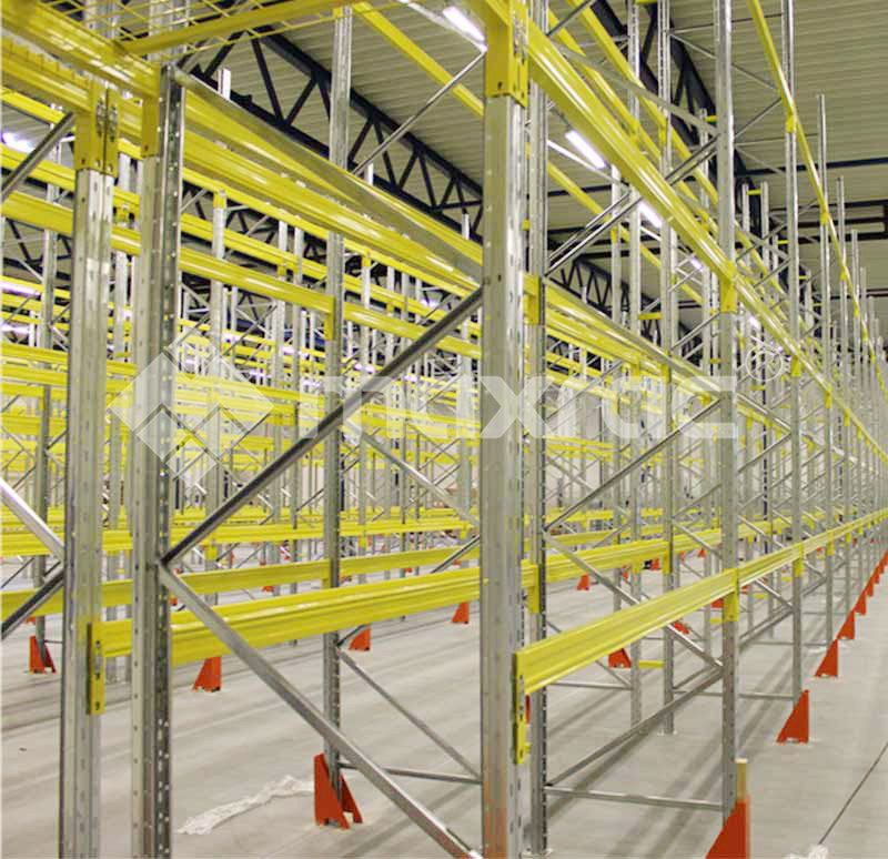 What Are The Main Points To Pay Attention To When Designing Warehouse Pallet Racking?