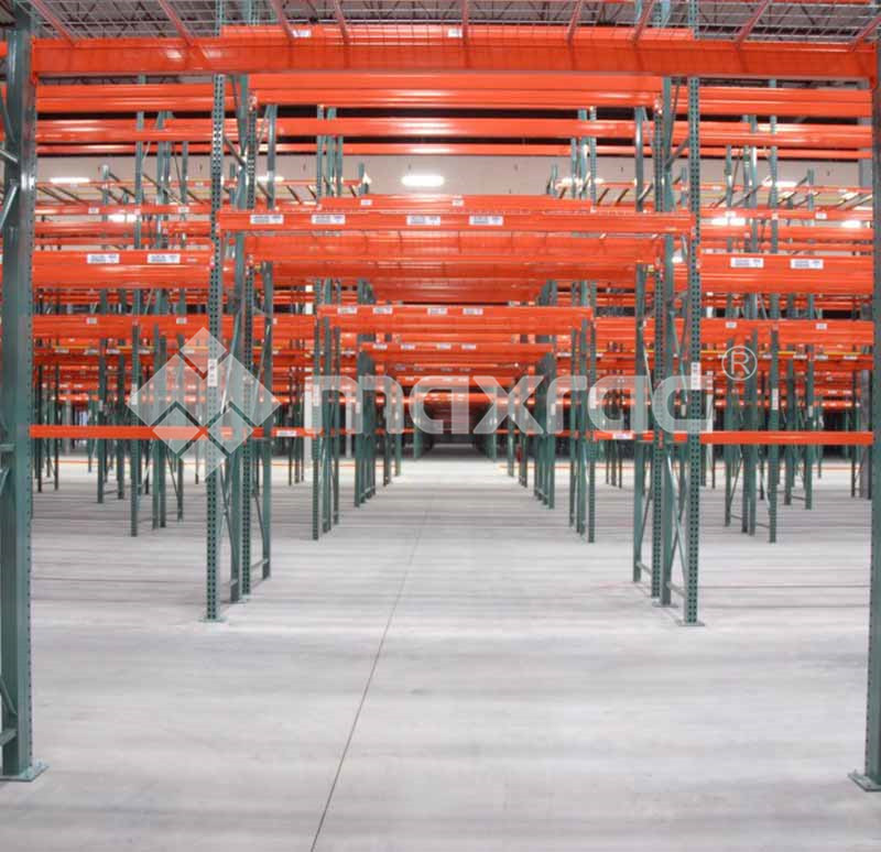 Pay Attention To 4 Major Elements When Using Pallet Racking Systems