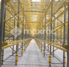 Pallet Rack Warehouse