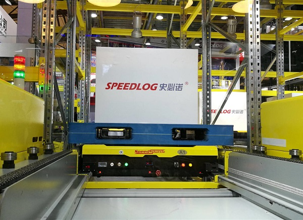 Radio Shuttle   AGV   Stacker - quickly understand the application scenarios and functions of dense automatic storage system