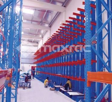 Heavy-Duty Storage Shelves