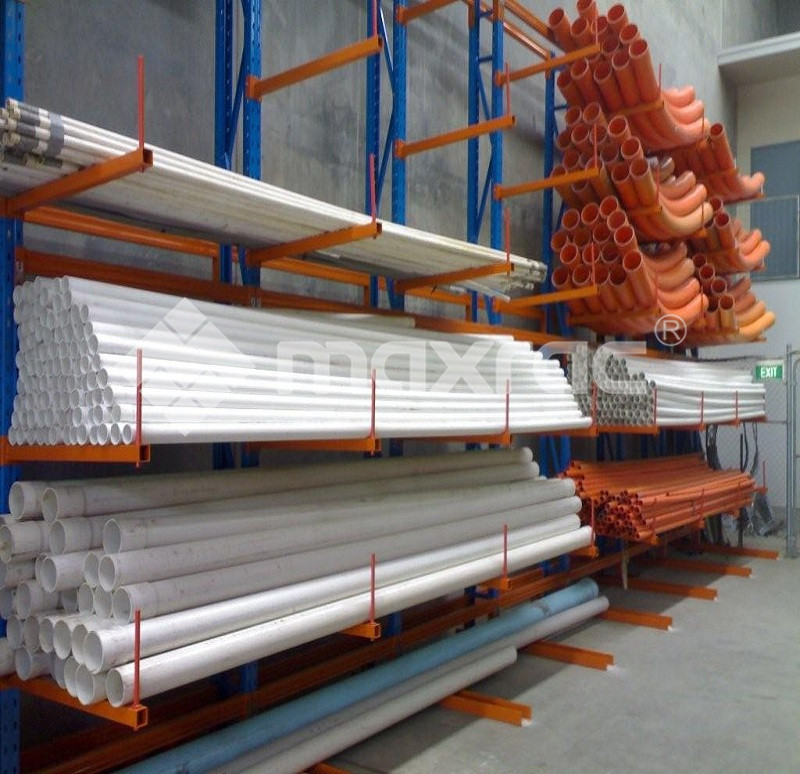 Cantilever Rack: Structural Features And Composition
