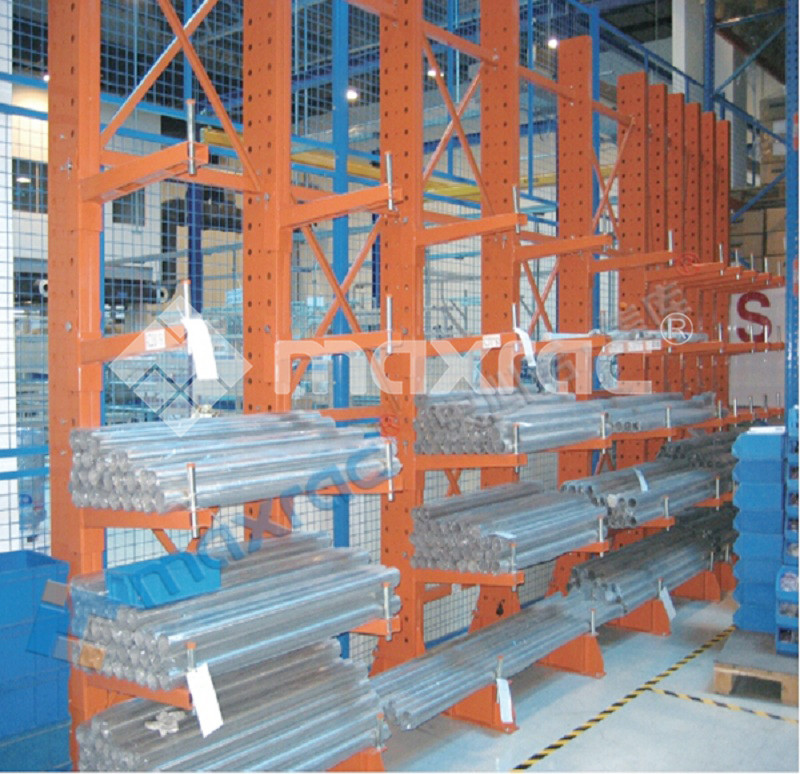 A Few Innovative Ways To Use Cantilever Racking