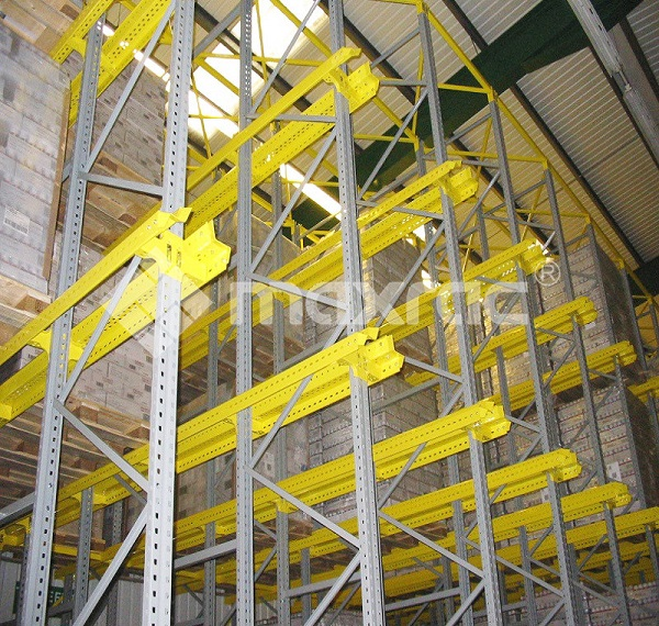 Tips: How to Use Pallet Racking Safely