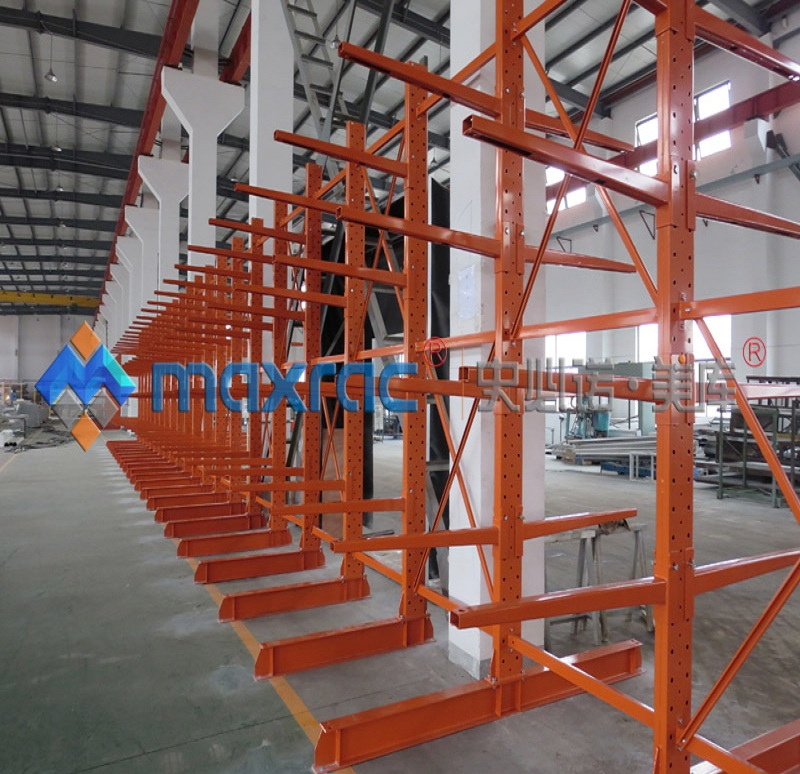 Light duty Cantilever Racking