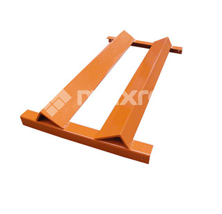Coil support bar