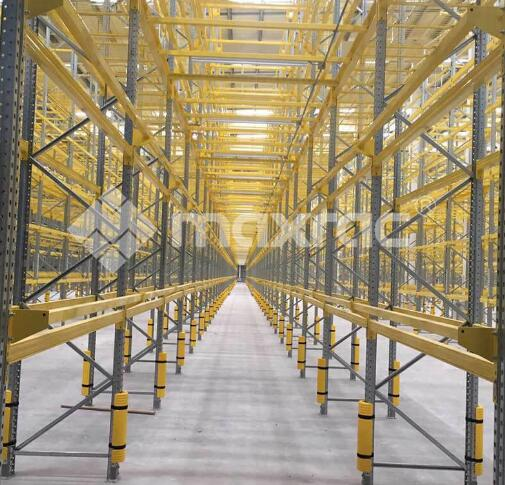 A definition of warehouse racking system
