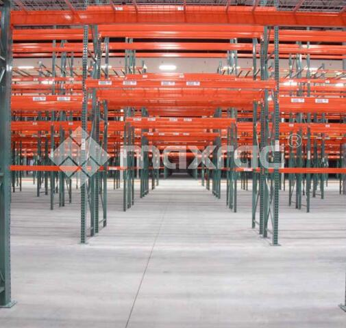 The most important considerations with pallet racking system