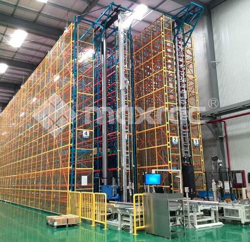 Knowing more about the different kinds of pallet racking systems