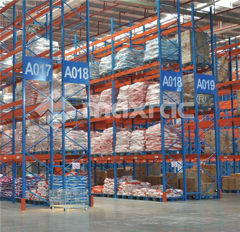 Six ways to improve storage racking safety