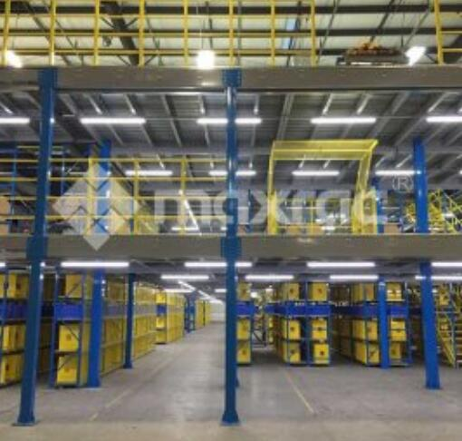 Why do you use warehouse mezzanine systems?