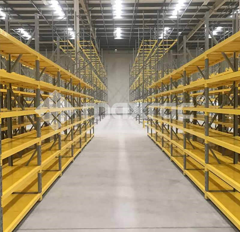 What are the Benefits of Using Warehouse Storage Racks?