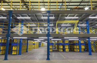 Several Principles To Be Followed In The Design Of Steel Structure Mezzanine