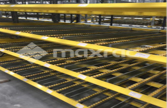 Options for Using Pallet Racks in Storage