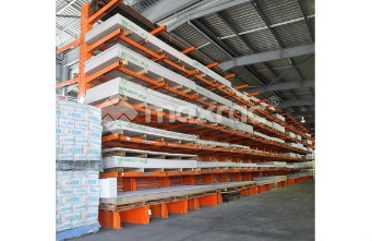 Brief Introduction of Cantilever Shelf Structure