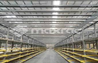 What Advantages Does The Inventory Management Of Using Storage Shelves Bring To The Warehouse?