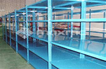 General Requirements For Storage Shelves