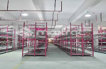 The Advantages of Heavy Storage Racks In Applications