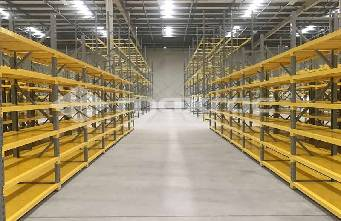 What are the Measures to Protect Warehouse Shelves?