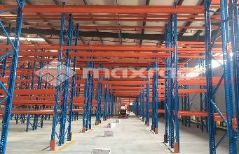 The Importance of Storage Shelves to The Warehouse