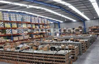 Why More and More Cold Storage Choose the Shuttle Rack System