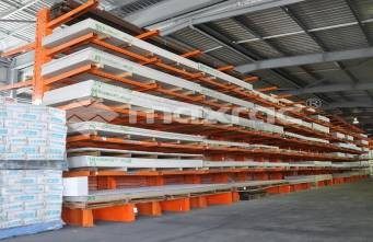 Why are Heavy-Duty Shelves Widely Used?