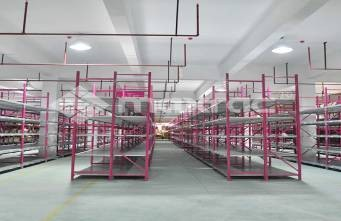 How to Configure Pallets for Storage Shelves?