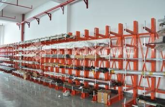 Features of Cantilever Racking